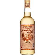 Vinho Branco Suave Jurupinga 975ml