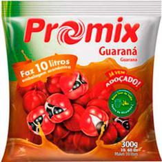 Refresco em Pó Sabor Guaraná Promix 300g