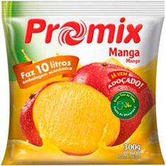Refresco em Pó Sabor Manga Promix 300g