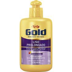 Creme para Pentear Orquídea Niely Gold 280g