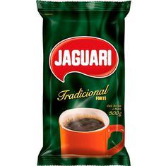Café Almofada Tradicional Jaguari 500g