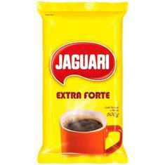 Café Almofada Extra Forte Jaguari 500g