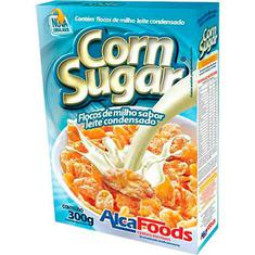 Cereal Corn Sugar Alca Foods 300g