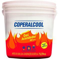 Gel Acendedor Coperalcool 5,5kg