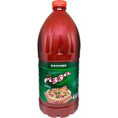 Molho para Pizza Konsumo 3kg