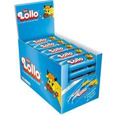 Chocolate Lollo Nestlé 30x28g