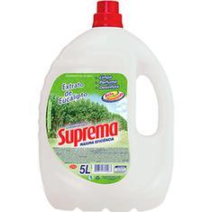 Desinfetante Extrato de Eucalipto Suprema 5L