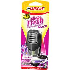Odorizante New Fresh Max Lavander Luxcar 8ml