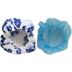 Touca de Plástico para Banho Marco Boni 2un.