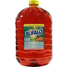 Desinfetante Tradicional Pinho Búfalo 6L