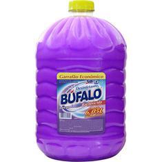 Desinfetante Lavanda Búfalo 6L