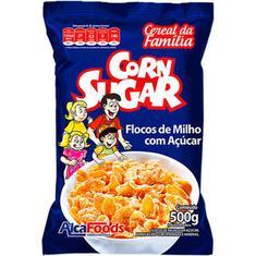 Cereal Corn Sugar Alcafoods 500g