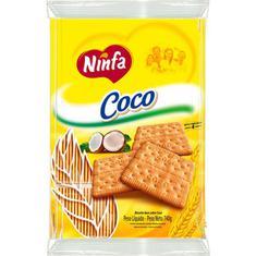 Biscoito de Coco Ninfa 740g