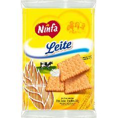 Biscoito de Leite Ninfa 740g