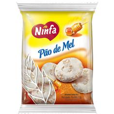 Pão de Mel Ninfa 720g