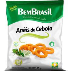 Anéis de Cebola Bem Brasil 1,050kg