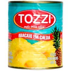 Abacaxi em Calda Tozzi 400g
