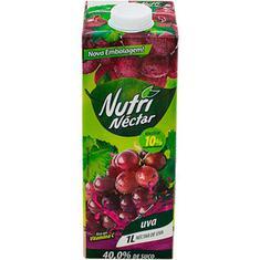 Néctar de Uva Nutri Néctar 1L