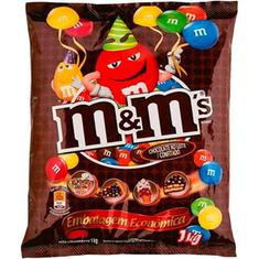 Chocolate M&M`s 1kg
