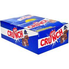 Chocolate Crunch Nestlé 18X22,5g