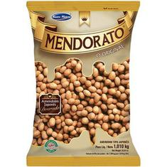 Amendoim Mendorato Santa Helena 1,010kg