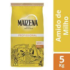 Amido de Milho Maizena 5kg