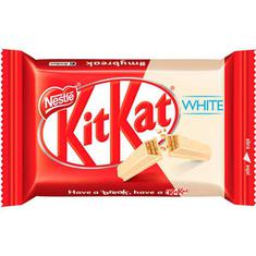 Chocolate White Kit Kat Nestlé 41,5g