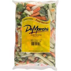 Mix Para Sopa De Marchi 1,2kg
