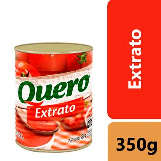 Extrato de Tomate Quero 350g