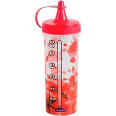 Bisnaga para Ketchup 5728 Plasútil 250ml