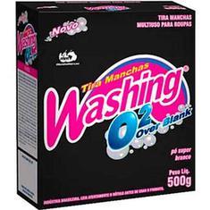 Tira Mancha em Pó Washing 500g