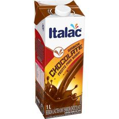 Achocolatado Italac 1L
