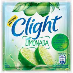 Refresco em Pó Sabor Limonada Clight 8g