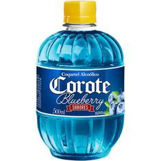 Coquetel Sabor Blueberry Corote 500ml