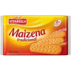 Biscoito de Maizena Vitarella 400g