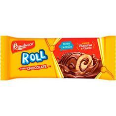 Roll Cake sabor Chocolate Bauducco 34g