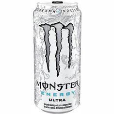 Energético Ultra Monster 473ml