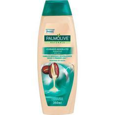 Shampoo Cuidado Absoluto Manteiga de Cacau Palmolive 350ml