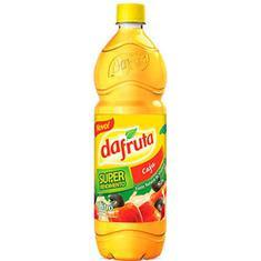 Suco Concentrado de Caju Dafruta 1L