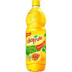 Suco Concentrado de Maracujá Dafruta 1L