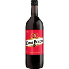 Vinho Tinto Suave Bordô Dom Bosco 750ml