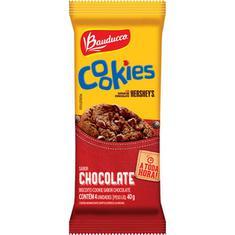 Cookies de Chocolate Bauducco 40g