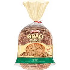 Pão de Forma Integral 18 Grãos Wickbold 500g
