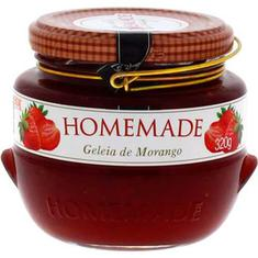 Geleia de Morango Homemade 320g