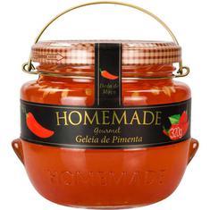 Geleia de Pimenta Homemade 320g