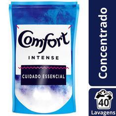 Amaciante Concentrado Tradicional Comfort Refil 900ml