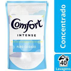 Amaciante Concentrado Puro Cuidado Comfort Refil 900ml
