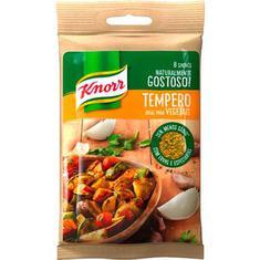 Tempero Ideal Para Vegetais Knorr 40g