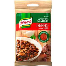Tempero Ideal Para Carne Knorr 40g