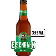 Cerveja Premium Pale Ale Eisenbahn 355ml